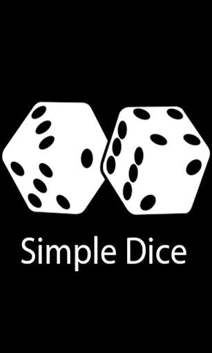 【免費棋類遊戲App】Simple Dice-APP點子