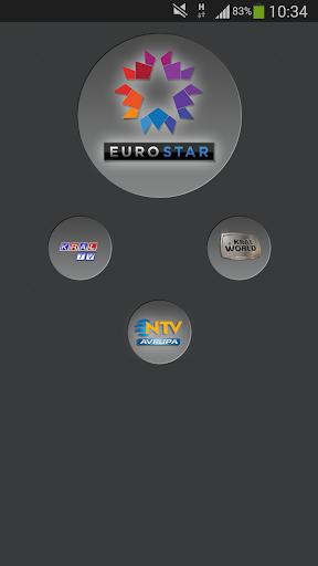 Eurostar TV