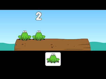 Five Little Frogs- screenshot thumbnail