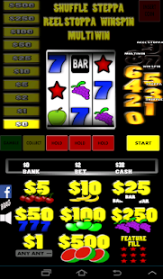 Pub Slots Fruit Machine - screenshot thumbnail