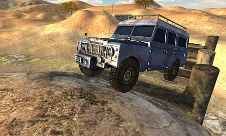 4x4 offroad simulation 1.0 screenshot 55341