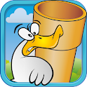 Flappy Duckling icon