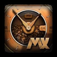 MXHome Coffee Watch Free Theme 1.6.0