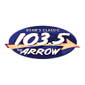 103.5 The Arrow Utah's Classic icon