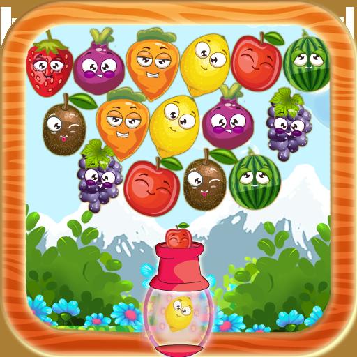 Farm Bubble Shoot 解謎 App Store-癮科技App
