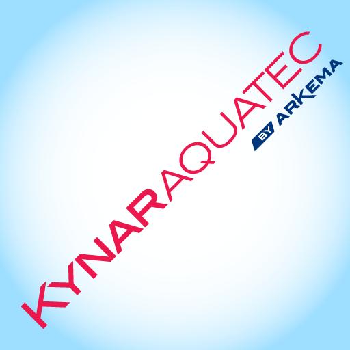 Kynar Aquatec® Roofing Calc LOGO-APP點子