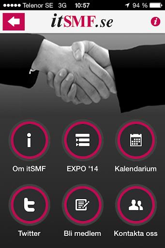 itSMF Sweden