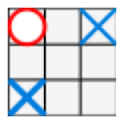 TicTacToe Mark Sprouse icon