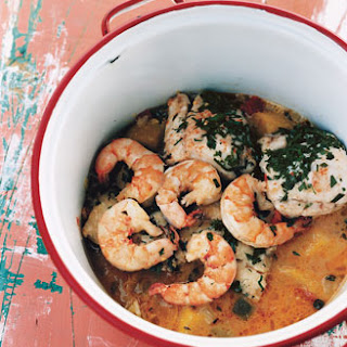 Brazilian Fish Stew.