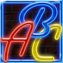 Trace - Kids ABC Letters Game icon