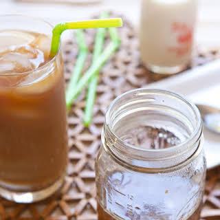 Caramel Syrup Drinks Recipes.