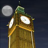 London LWP Big Ben