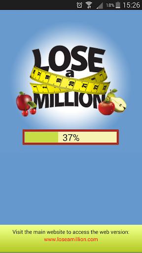 Lose A Million