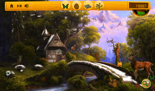 Hidden Object Wonderland