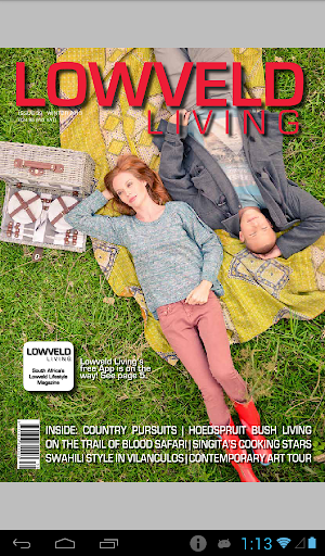 Lowveld Living Magazine