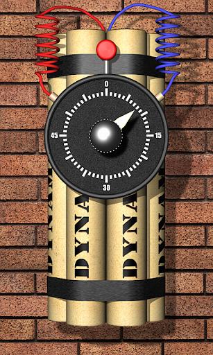 模擬器定時炸彈