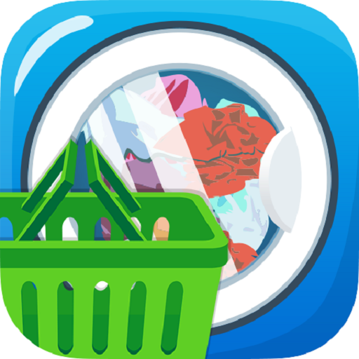 Laundry Role-Play Girls & Boys 教育 App LOGO-硬是要APP