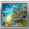 Nature sea Live Wallpaper icon