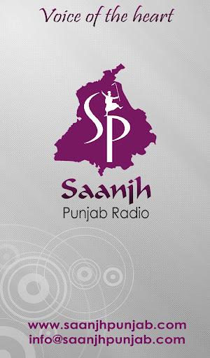 Saanjh Punjab Radio