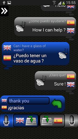 Conversation Translator 1.14 screenshot 207597