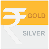 INDIA GOLD SILVER RATES