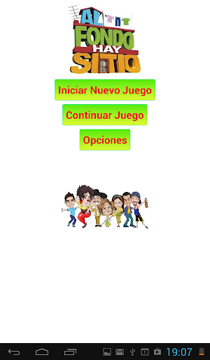 【免費解謎App】Al Fondo Hay Sitio Match-APP點子