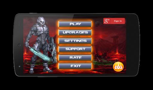 Apocalypse Run: Red Planet