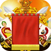 Roman Legion Solitaire Full