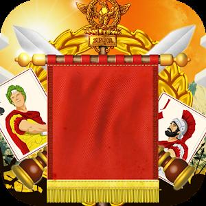 Roman Legion Solitaire Full 解謎 App Store-愛順發玩APP