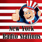 New York Radio Stations USA icon