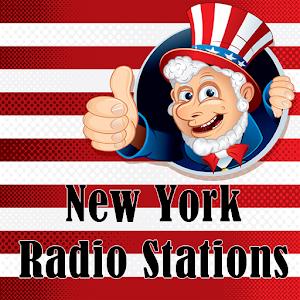 New York Radio Stations USA