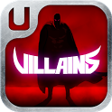 Villains RPG icon