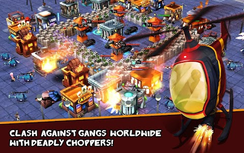 Clash of Gangs v1.1.31