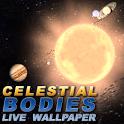Celestial Lite Live Wallpaper icon