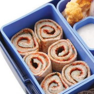 Pizza Roll-Up
