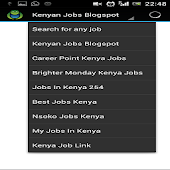 All Kenyan Jobs