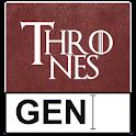 Thrones Generator icon