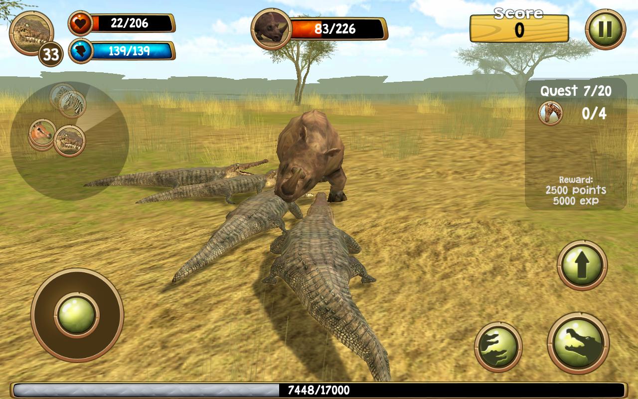 Wild-Crocodile-Simulator-3D 26