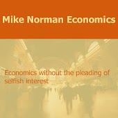 Mike Normans Blog