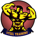 Steel Training icon