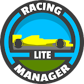 FL Racing Manager Lite
