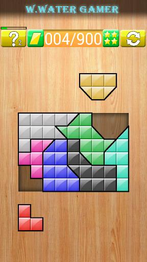 方塊拼圖加強版
