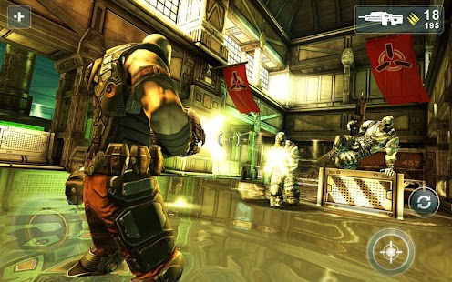 SHADOWGUN THD Screenshot 22