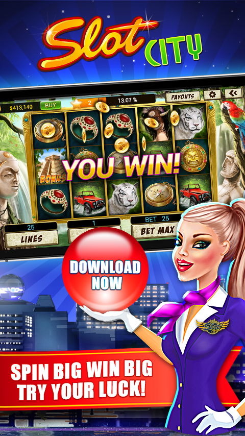 slot city casino gratis