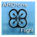 ARDrone Flight logo