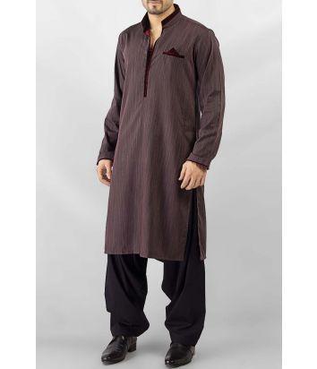 Shalwar Kameez Design For Boys
