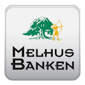 MelhusBank logo