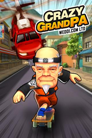Crazy Grandpa 3