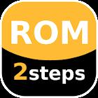 Guía de Roma, Viaje y ciudad icon