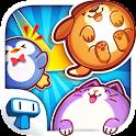 Pet Bowling - Cats & Dogs Fun icon